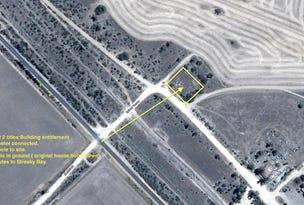 lots 17 and 73 Railway Terrace, Cungena, SA 5660