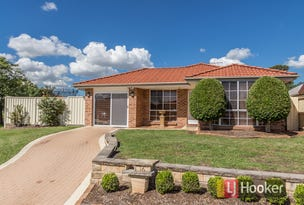 Glendenning, address available on request