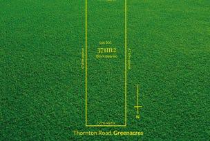 Lot 101/ 21 Thornton Road, Greenacres, SA 5086