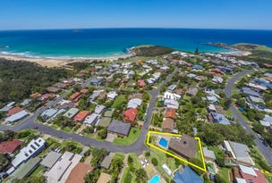20 Ocean View Crescent, Emerald Beach, NSW 2456