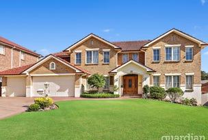 5 Tamara Place, Beaumont Hills, NSW 2155