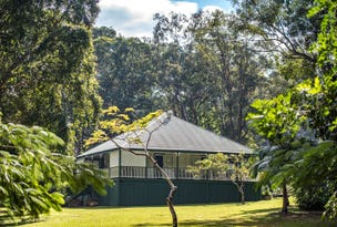 0 End of Woods Lane, Noosa North Shore, Qld 4565