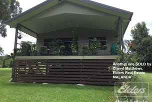 Lake Eacham, address available on request