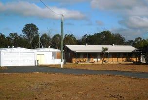 160 Brocklehurst rd, Wattle Camp, Qld 4615