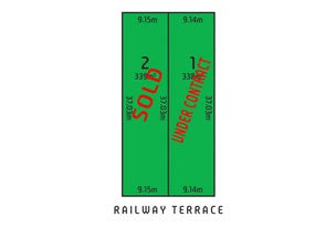 Lot 1 , 339a Railway Terrace, Osborne, SA 5017