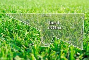 Lot 1, 1981-1999 Portarlington Road, Drysdale, Vic 3222