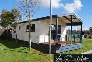 Cabin W113 Sun Country Caravan Park, Mulwala, NSW 2647