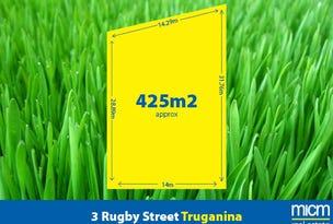 3 Rugby Crescent, Truganina, Vic 3029