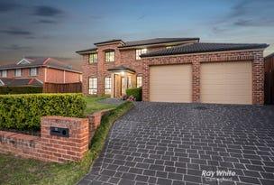 12 Palace St, Kellyville Ridge, NSW 2155