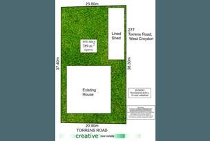 277 Torrens Road, West Croydon, SA 5008