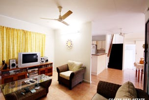 Cairns, address available on request