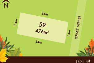 Lot 59 Jersey Street, Ballarat, Vic 3350