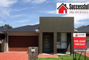 51 Rosebrook Avenue, Kellyville Ridge, NSW 2155