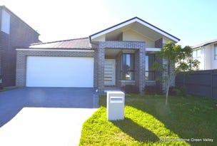 108 Dobroyd Drive, Elizabeth Hills, NSW 2171
