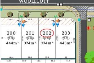 Lot 202, Woollcott Avenue, Brabham, WA 6055