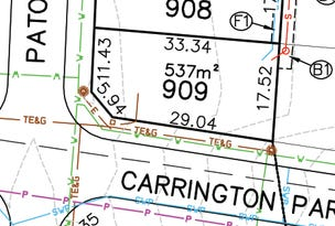 Lot 909 Patonga Street, Carrington Heights, South Nowra, NSW 2541