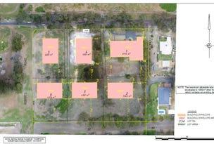 5 x Proposed Lots 58 Layman Road, Capel, WA 6271