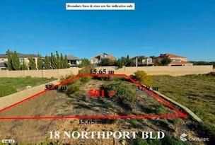 18 Northport Boulevard, Wannanup, WA 6210