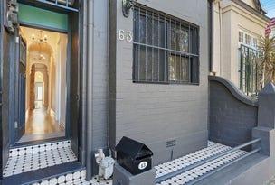 63 Camden Street, Newtown, NSW 2042