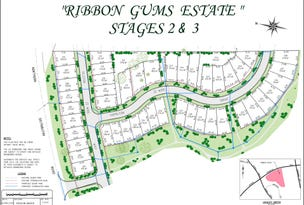RIBBON GUMS ESTATE STAGES 2 & 3, Orange, NSW 2800