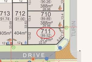 Lot 711, Turin Entrance, Hocking, WA 6065