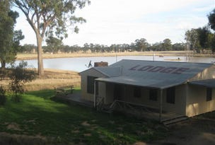 Nagambie, address available on request