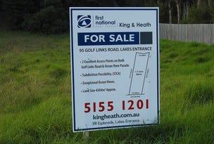 95 Golf Links Road, Lakes Entrance, Vic 3909