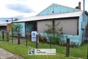 43 Ruby Street, Tingha, NSW 2369