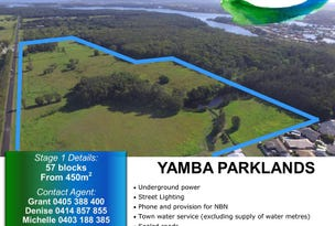 Lot 130-22 Carrs Dr, Yamba, NSW 2464
