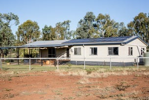 """""""The Grid""""/661 Peakvale Road, Clermont, Qld 4721"""