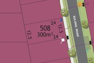 Lot 508 Sulong Road, Brabham, Brabham, WA 6055