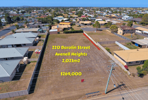 220 Barolin Street, Avenell Heights, Qld 4670