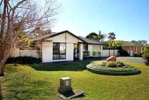 8 St James Crescent, Worrigee, NSW 2540