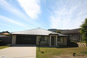 26 PICNIC PLACE, Canungra, Qld 4275
