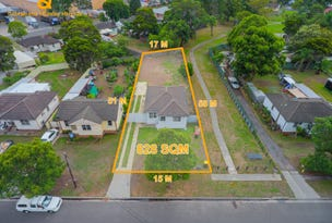 82 HOLLYWOOD DRIVE, Lansvale, NSW 2166