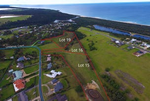 15, 16 & 19 Lindamay Court, Lakes Entrance, Vic 3909