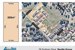 26 Sullivan Road, Seville Grove, WA 6112