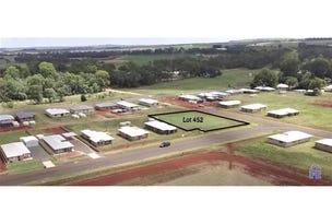 Lot 452, 452 Memerambi Estate, Memerambi, Qld 4610