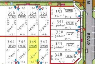 Lot 346 Yellowstone Grove, Success, WA 6164