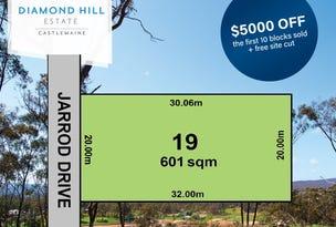 Lot 19 Jarrod Drive, McKenzie Hill, Vic 3451