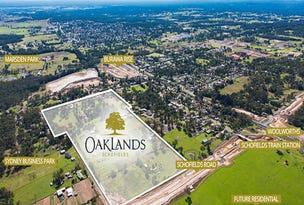 lot 533 Oaklands Estate, Schofields, NSW 2762