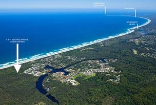 9 & 11 Muli Muli Avenue, South Golden Beach, NSW 2483