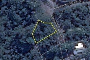 Lot 1 Kingfisher Heights, kingfisher Bay, Fraser Island, Qld 4581