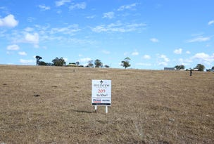 Lot 209 Hillview, Louth Park, NSW 2320