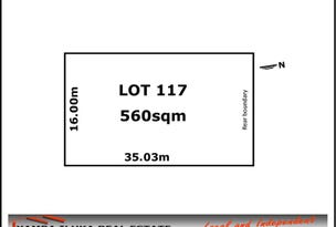 Lot 117-22 Carrs Dr, Yamba, NSW 2464