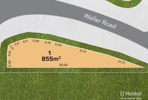 315-321 Waller Road, Park Ridge, Qld 4125