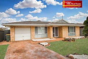 14 Azzopardi Avenue, Glendenning, NSW 2761