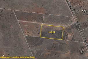 Lot 24 Talafa Road, Emerald, Qld 4720