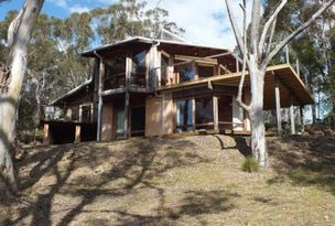 140 LOT STAFFORD DRIVE, Kalaru, NSW 2550