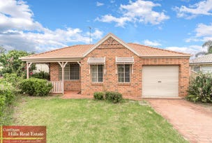 14 Leanne Place, Quakers Hill, NSW 2763
